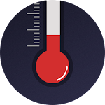 Thermometer - Hygrometer & Ambient Temperature app 2.7