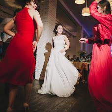 Wedding photographer Darya Larionova (DarinaL). Photo of 13.03.2017