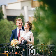 Wedding photographer Vika Zhizheva (vikazhizheva). Photo of 25.07.2018