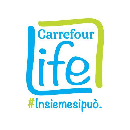 Carrefour Life