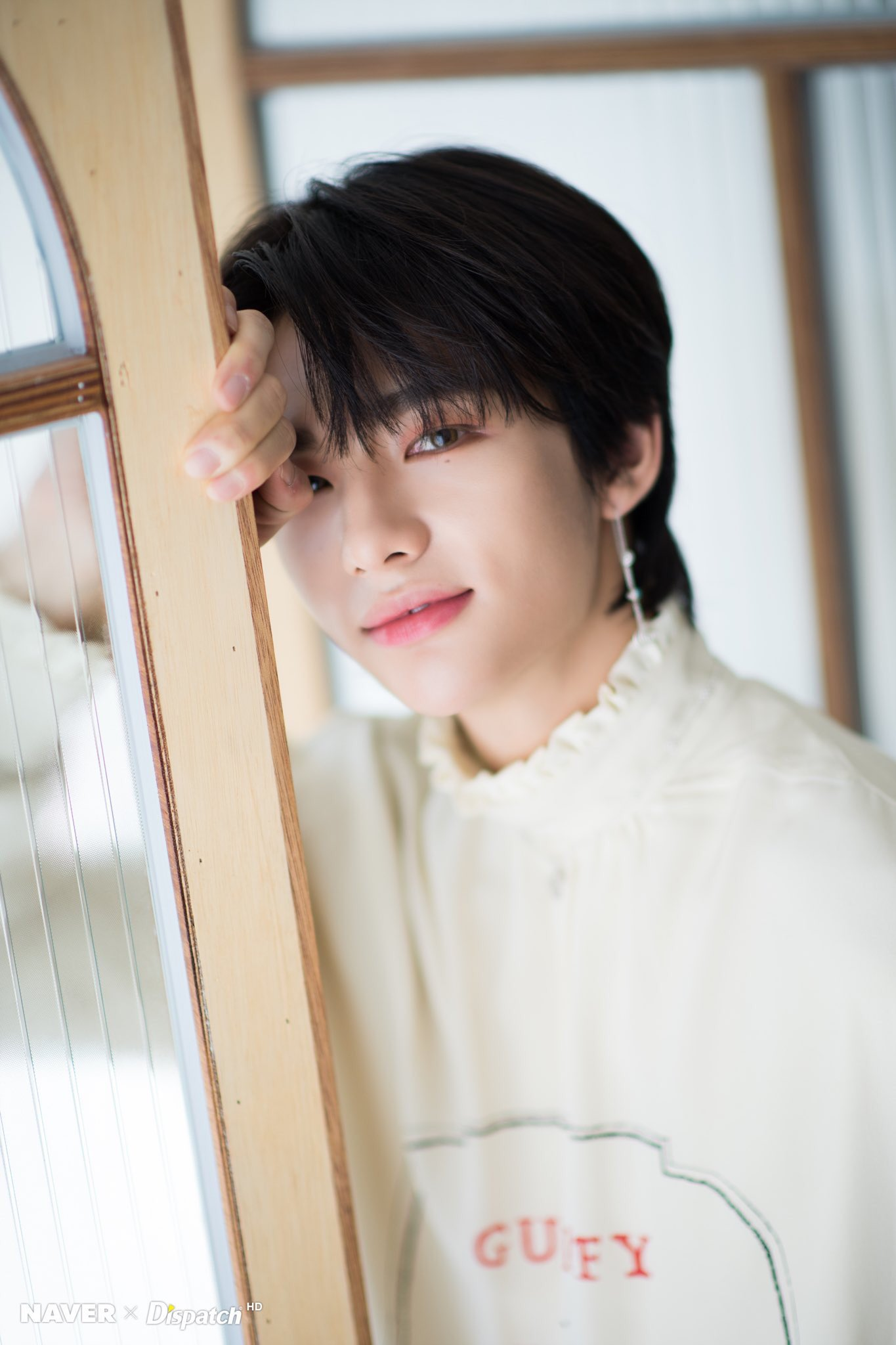 Stray Kids' Hyunjin Opens Up And Talks About How He Gets ...