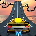Car Stunts Extreme Driving - Ramp Drift Game icon