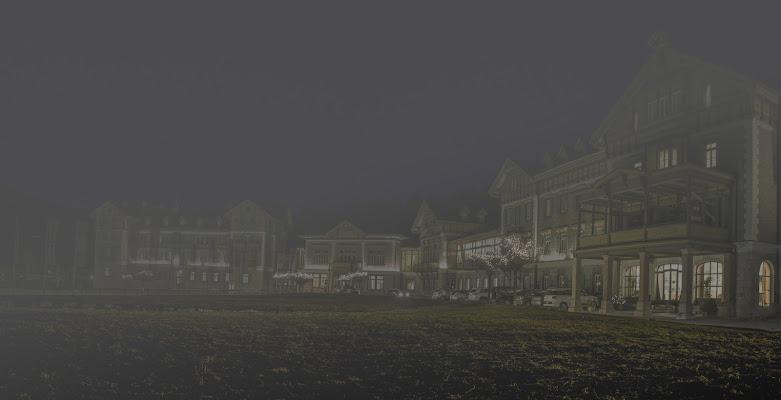 foggy night di artu