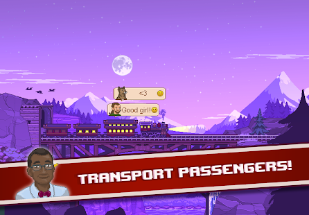 Tiny Rails- screenshot thumbnail