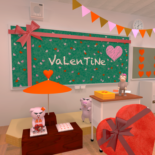 Escape Game - Valentine file APK for Gaming PC/PS3/PS4 Smart TV