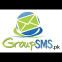 GroupSMS.pk icon