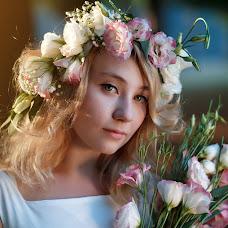 Wedding photographer Kseniya Sobol (KseniyaSobol). Photo of 06.09.2016