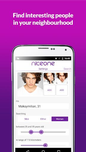 NiceOne ♥ chat flirt dates