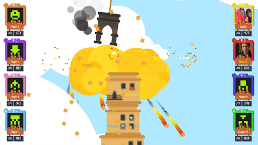 Tower of Babel by AirConsole 2.0.0 screenshots 1