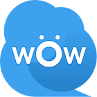 Wetter & Widget - Weawow icon