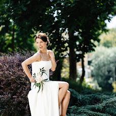 Wedding photographer Diana Zak (dianazak). Photo of 14.01.2019