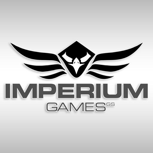 Imperium Multimedia Games avatar image