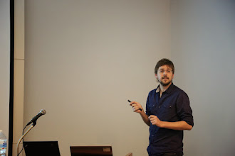 Photo: C2TAM: A Cloud framework for Cooperative Tracking And Mapping, Javier Civera