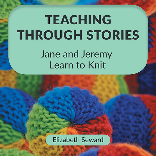 Teaching Through Stories cover