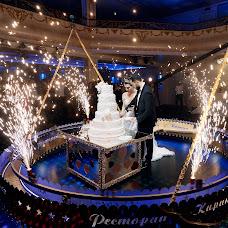 Wedding photographer Sergey Lomanov (svfotograf). Photo of 04.12.2018