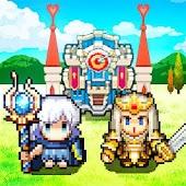 Warrior Saga Mod