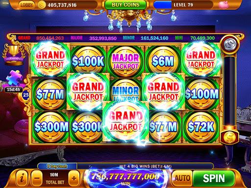 Golden Casino: Free Slot Machines & Casino Games 1.0.344 screenshots 15