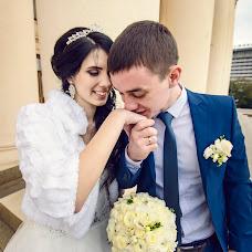 Wedding photographer Elena Mareycheva (kolenko). Photo of 09.10.2015