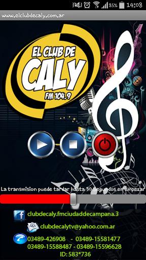 El Club de Caly