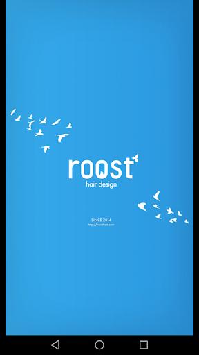 roost hair design u516cu5f0fu30a2u30d7u30ea 2.5.0 Windows u7528 1