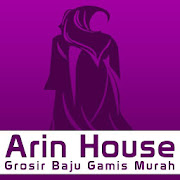 Arin House - Grosir Baju Gamis Murah