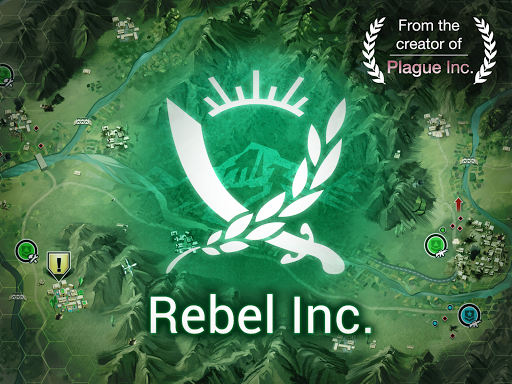 Rebel Inc. screenshot 7