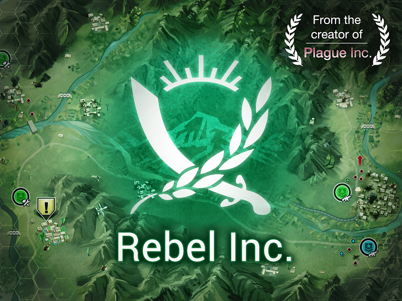 Rebel Inc. Screenshot 6