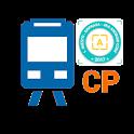 Cestovné poriadky CP icon