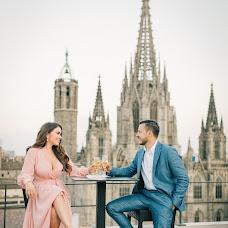 Wedding photographer Svetlana Dubovenko (LanaPhoto). Photo of 22.11.2018
