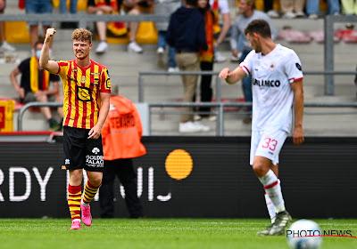 D1A : mené par deux buts d'écart, Malines renverse l'Antwerp