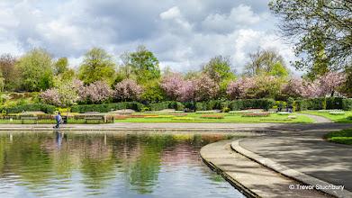 Photo: Victoria Park, Glasgow