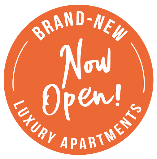 Brand New Luxury Apartments Now Open