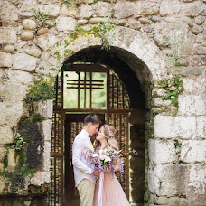 Wedding photographer Eva Romanova (romanovaeva). Photo of 15.05.2017