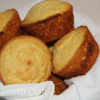 Basic Buttermilk Corn Muffins