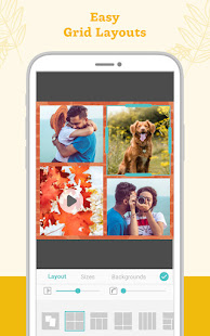 PicCollage - Photo & Video Collage Maker