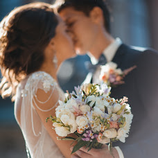 Wedding photographer Artur Smetskiy (Smetskii). Photo of 07.02.2017