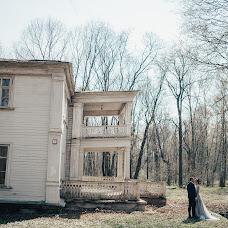 Свадебный фотограф Алексей Губанов (murovei). Фотография от 03.05.2019