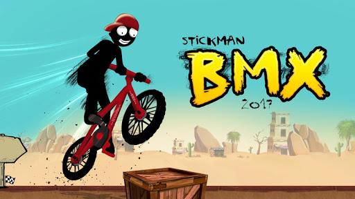 Stickman BMX 2017