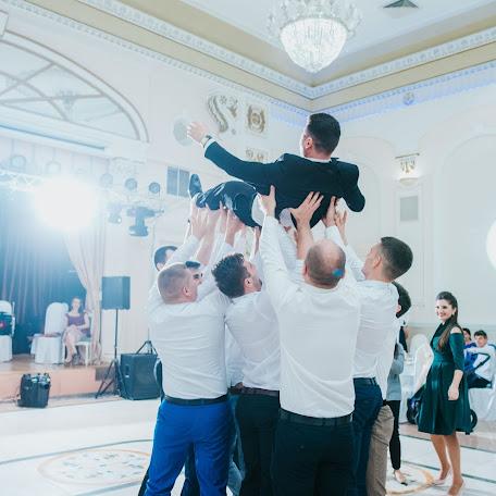 Свадебный фотограф Darii Sorin (DariiSorin). Фотография от 24.11.2017
