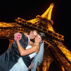 Hochzeitsfotograf Michael Zimberov (Tsisha). Foto vom 22.08.2017