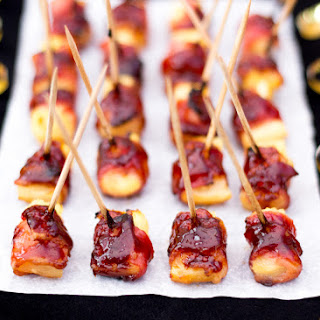 Bacon Pineapple Appetizer Recipes