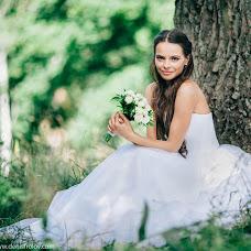 Wedding photographer Denis Frolov (DenisFrolov). Photo of 01.03.2017