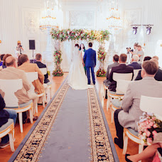 Wedding photographer Vladimir Krotenko (Enso). Photo of 22.09.2015