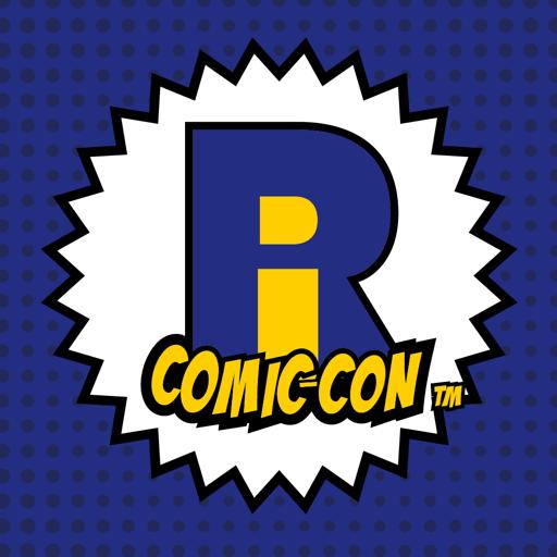 Baixar Rhode Island Comic Con para Android