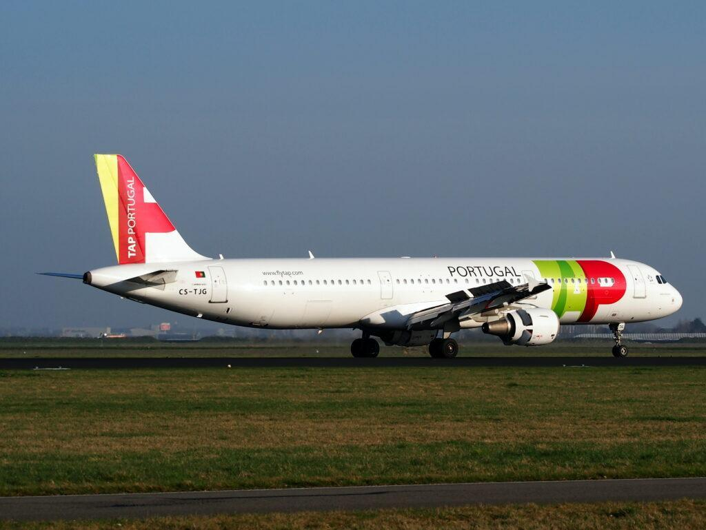 Portugal airlines