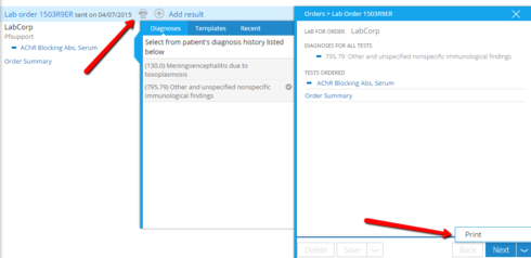 How Do I Create A Labcorp Order Knowledge Base