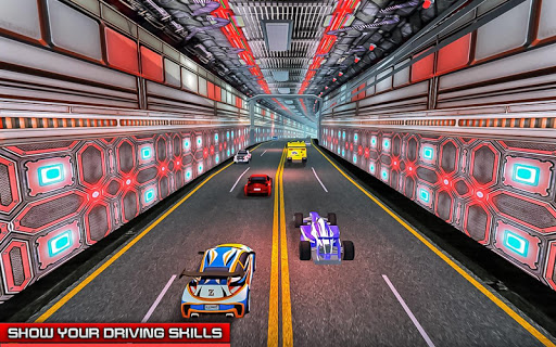 Top Speed Highway Car Racing 3.3 Screenshots 6