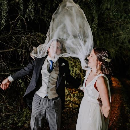 Wedding photographer Rodrigo Borthagaray (rodribm). Photo of 20.10.2017
