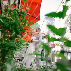 Wedding photographer Andrey Ionkin (AndreyStudio). Photo of 13.11.2014