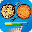 Perfect Baking, Cooking & Blooming! Time Lapse Fun icon